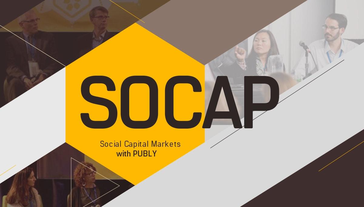 시드(Seed) - 「SOCAP 컨퍼런스 리포트」를 시작하며