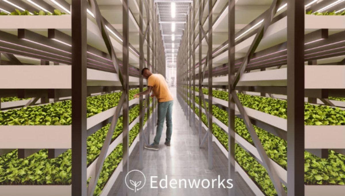 Section 2. 농업의 새로운 가능성