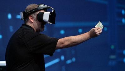 중국에서 가장 뜨고 있는 IT기술(상) VR