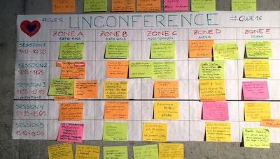 5장 일의 미래: 컨퍼런스를 돌아보다