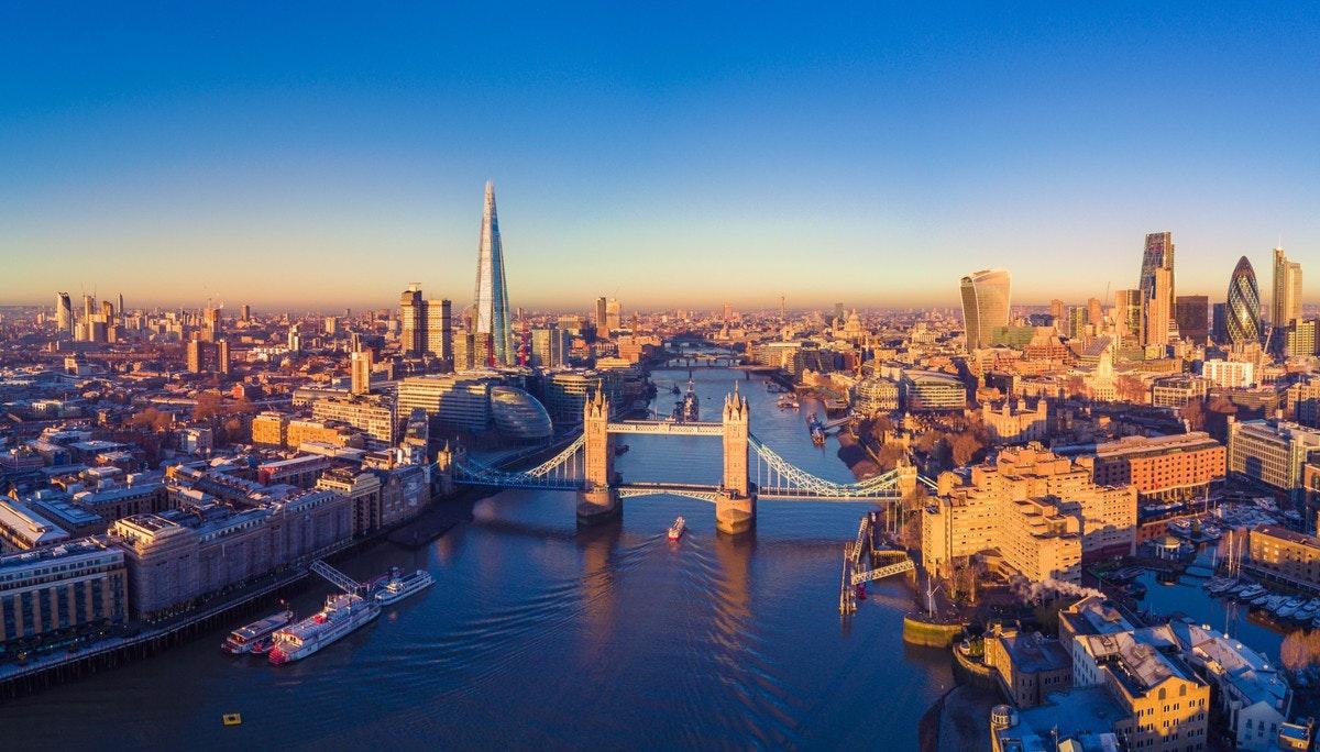 영국을 선택한 이유