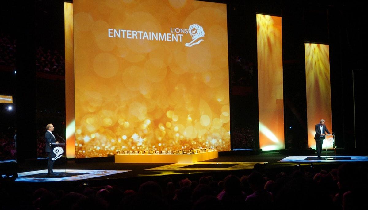 Entertainment, Entertainment for Music, Creative Effectiveness: 수상작 리뷰 3