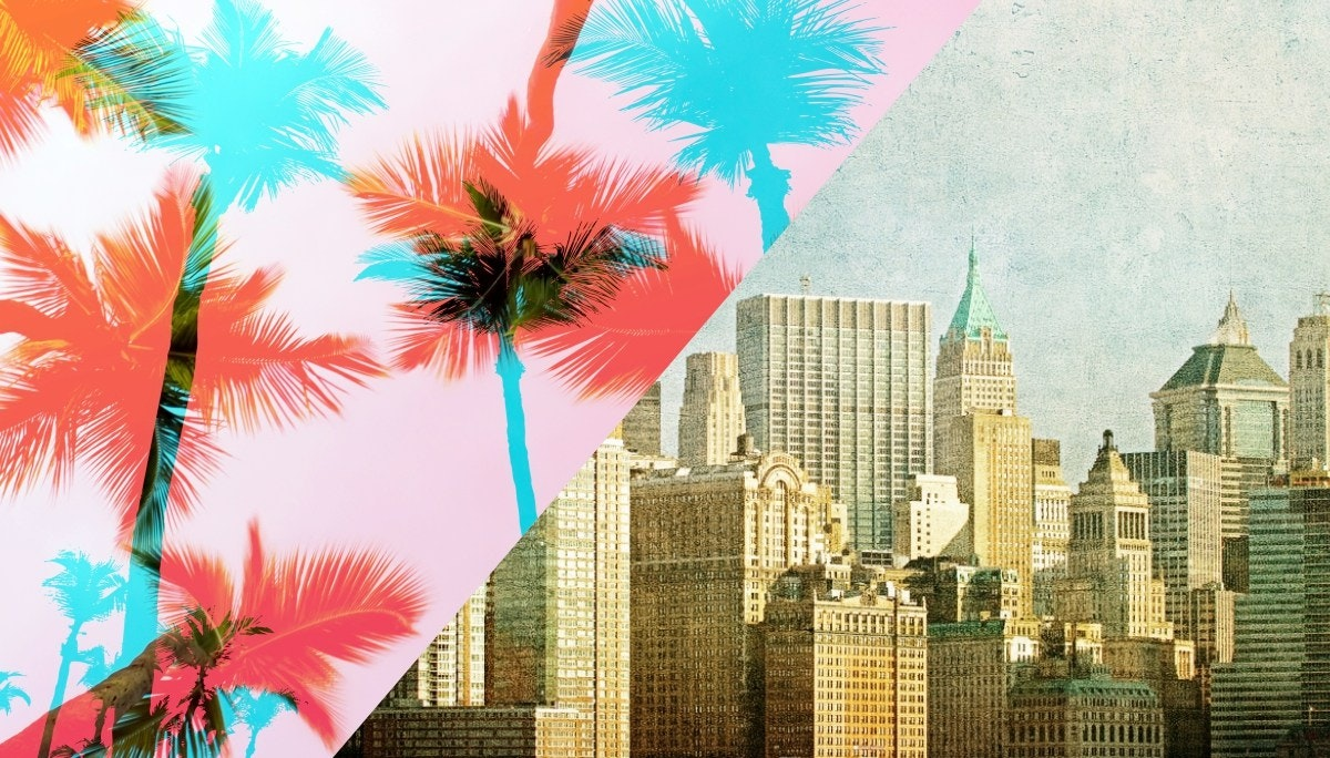 에필로그: 아무리 원해도 마이애미는 뉴욕이 될 수 없다