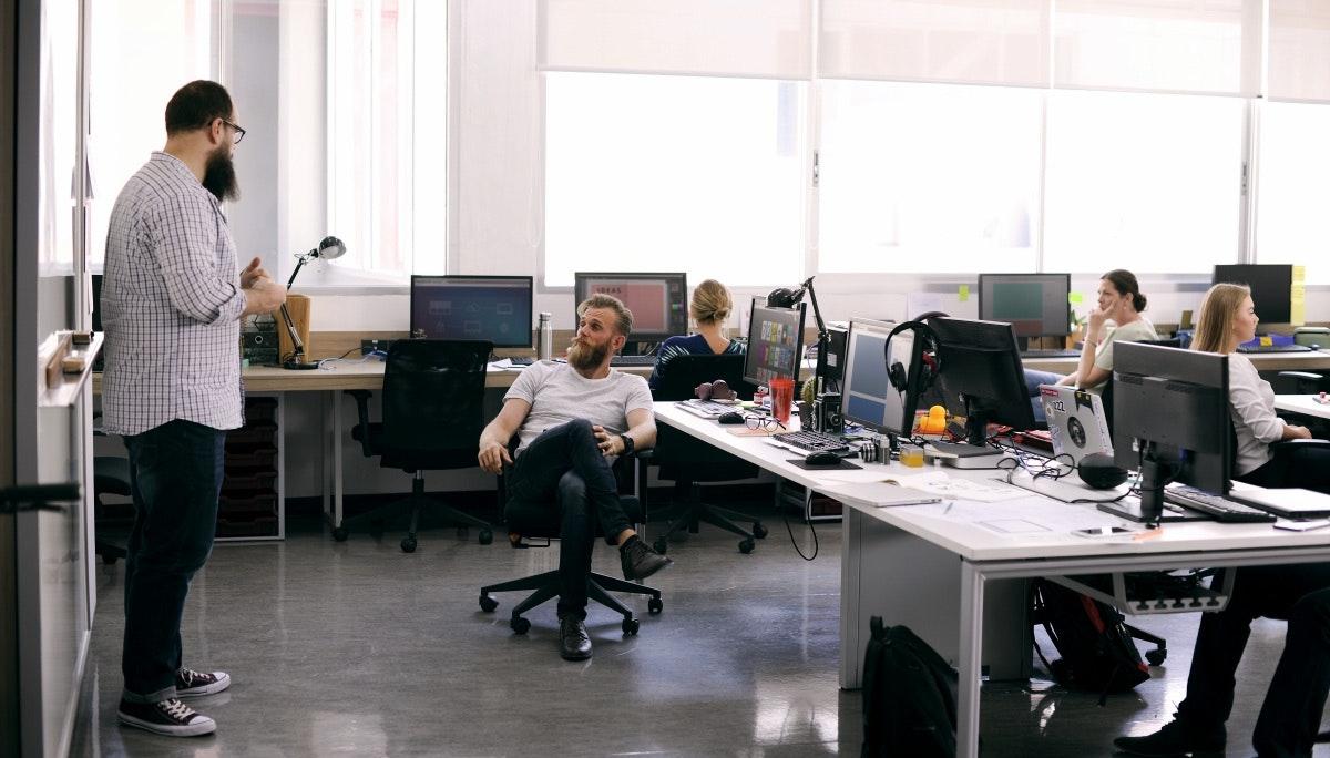 스타트업과 대기업, 각기 다른 제품 관리자 (장홍석)