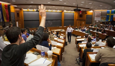 학업 1. HBS만의 교육 방법론