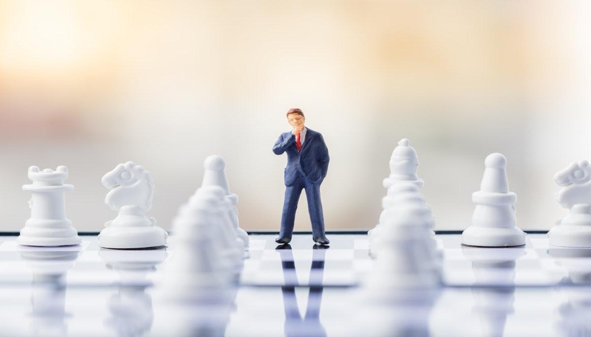원칙 8: 협상 유형을 파악하라