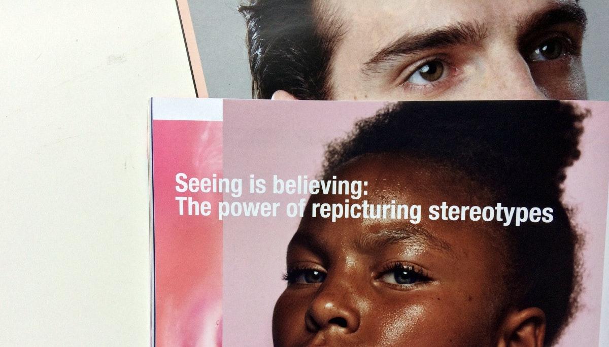 광고는, 크리에이티브는 세상을 바꿀 힘이 있다