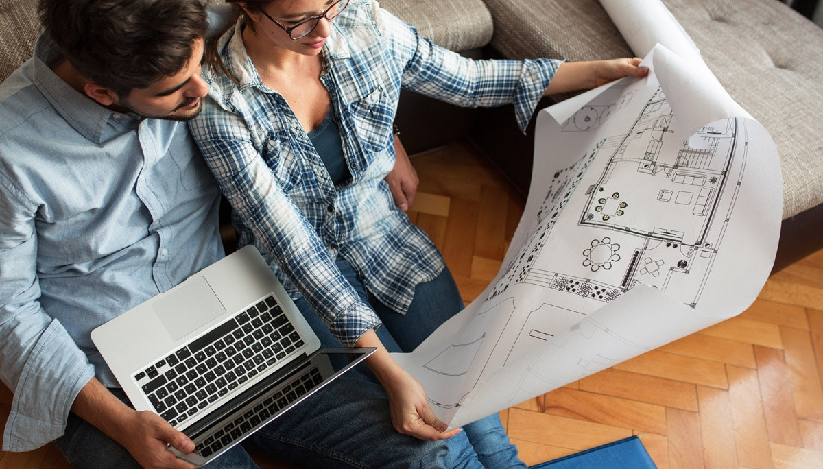 아파트 이해의 기본: 구조, 향, 층