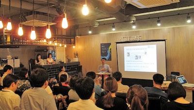 패러다임 변화와 사업 잠재성 사이에서: 김치원 Part 2