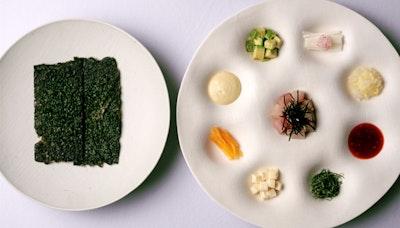 한식당이 가야 할 길: 분자 마케팅