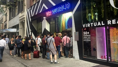 다양한 이들의 목소리:  VR 포 체인지 3