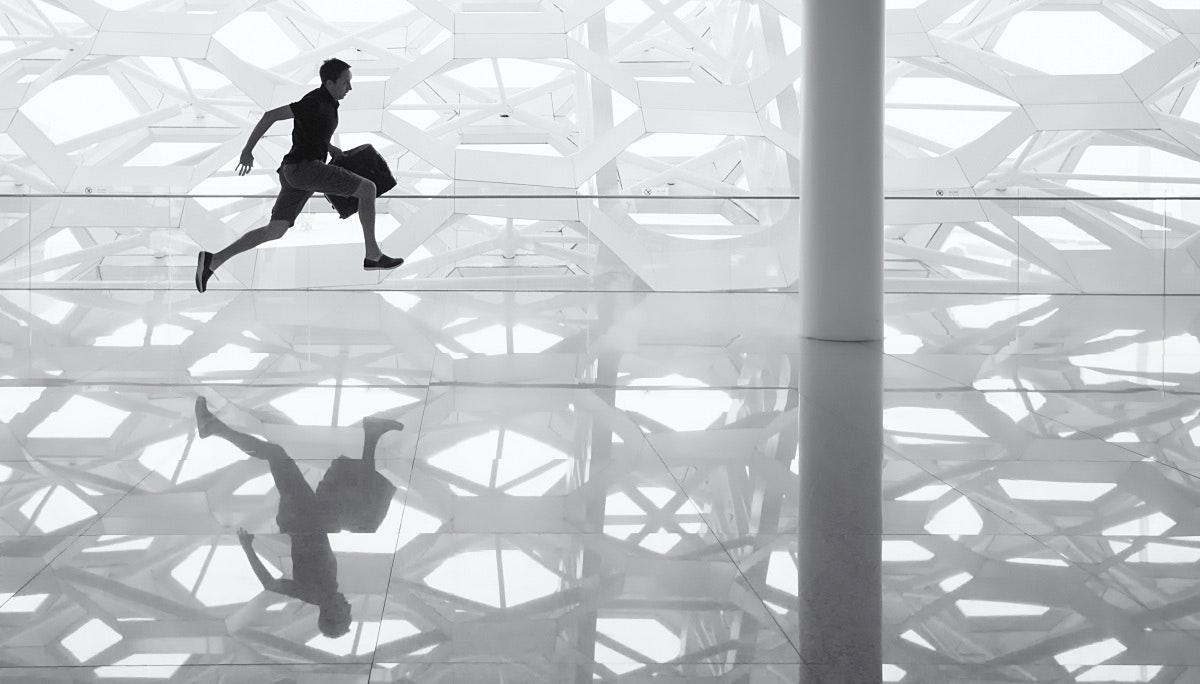 에필로그: 내 삶에 더해지는 달리기를 찾아서
