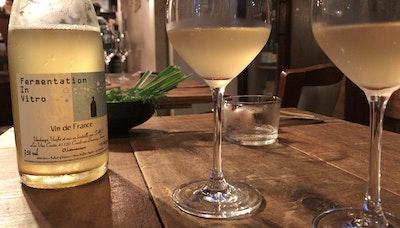 도쿄에서 내추럴 와인을 즐기는 방법