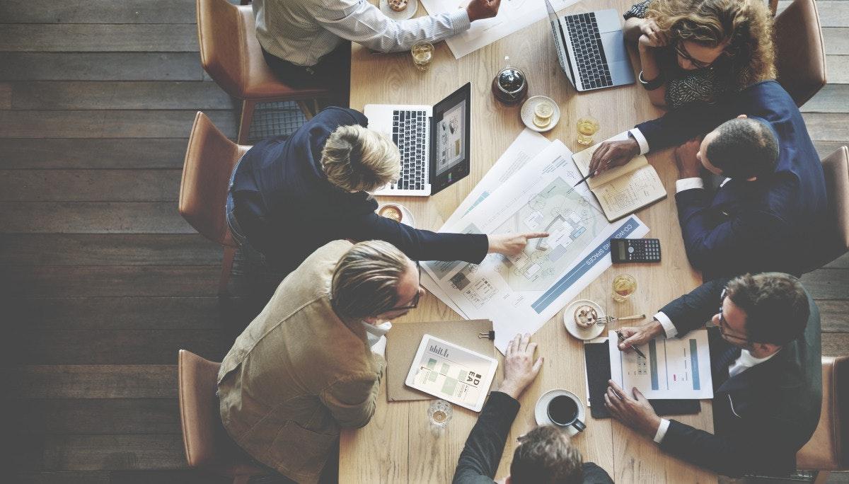 집단규범과 회의 규칙: 수평적 조직문화를 위한 제도와 장치들 (2)