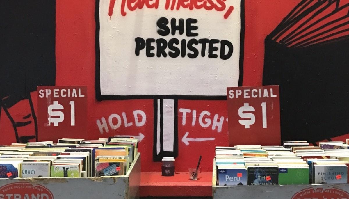 뉴욕의 명물 Strand Bookstore / Rizzoli Bookstore