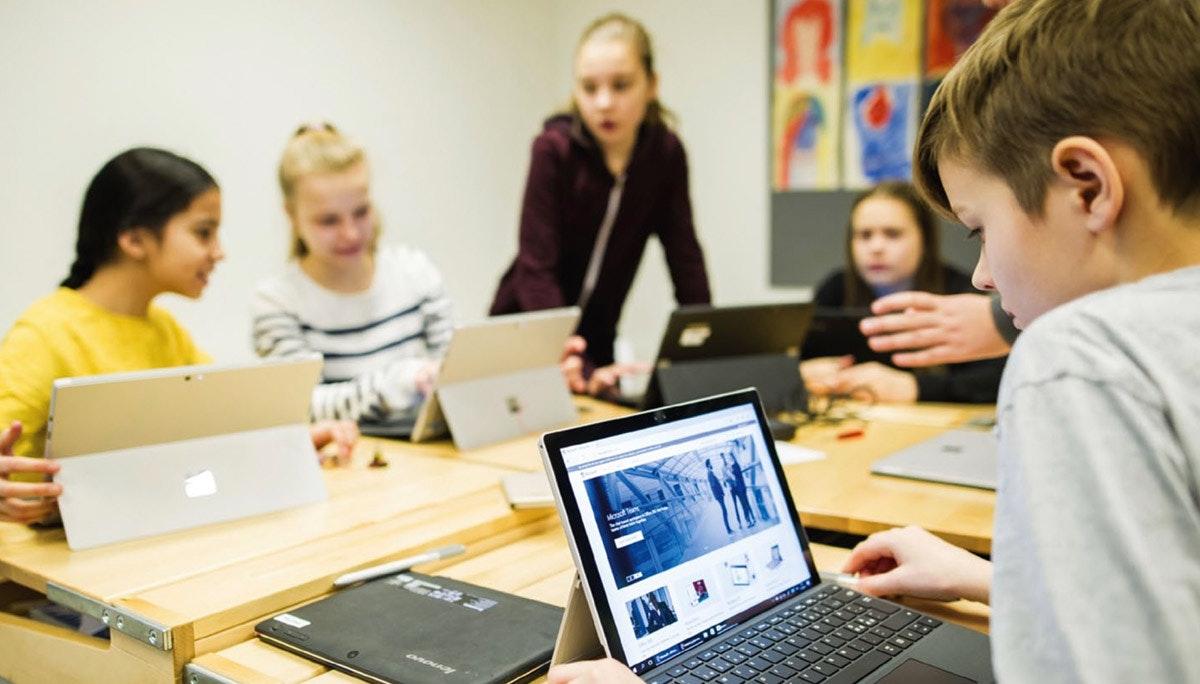 핀란드의 교육 개편과 코딩 교육