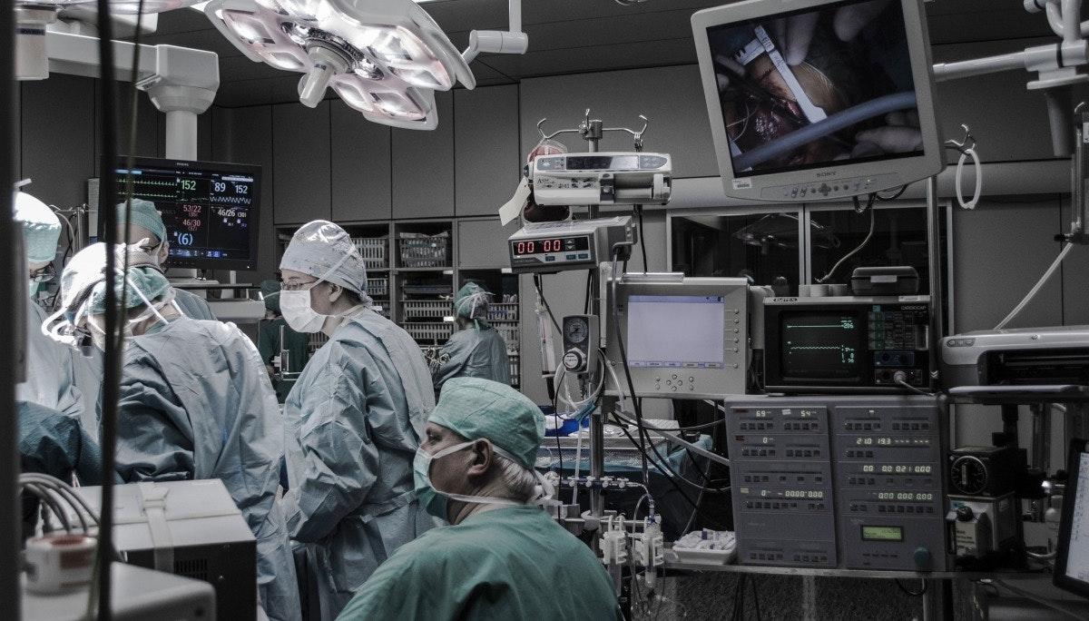 인공지능이 의사를 대체할 수 있을까?