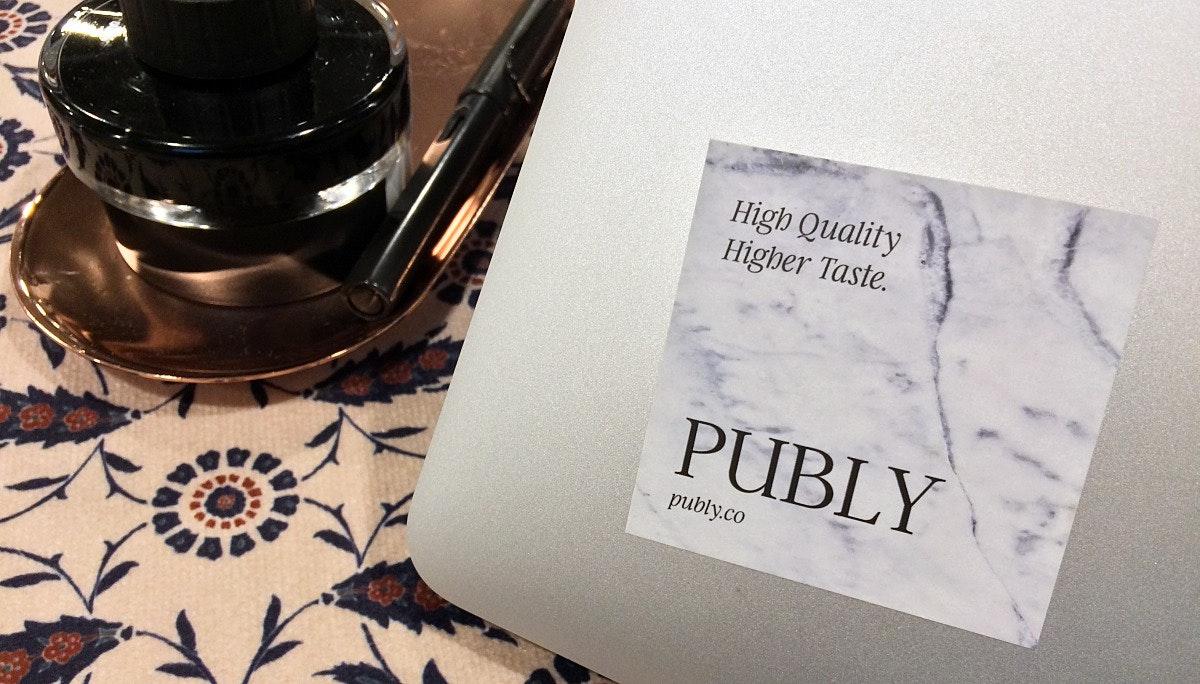부록: PUBLY 콘텐츠 팀 인사이드 스토리