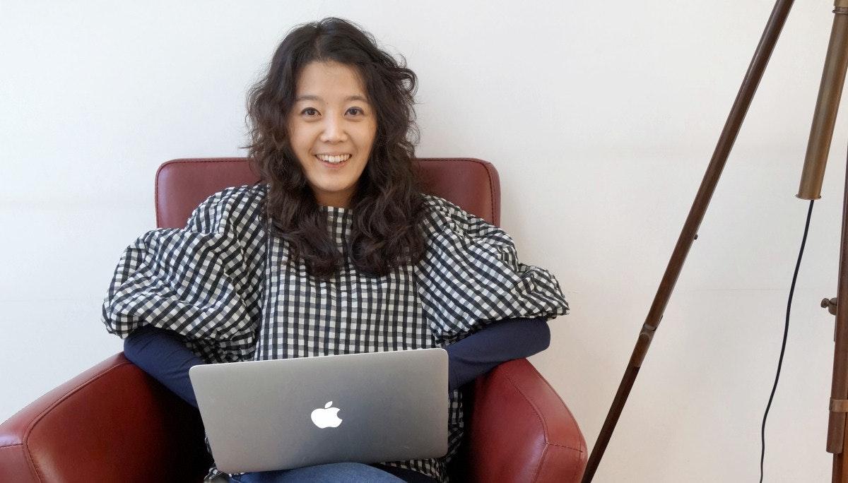 한국의뉴칼라: 박희은(알토스벤처스)