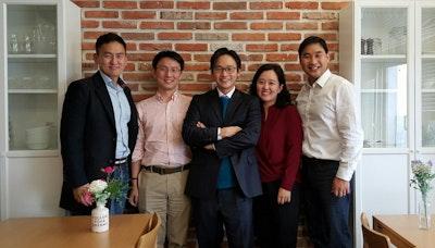 한국의뉴칼라: 김치원(서울와이즈재활요양병원)