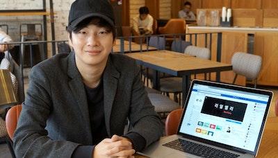 한국의뉴칼라: 김태용(1인 마케터)