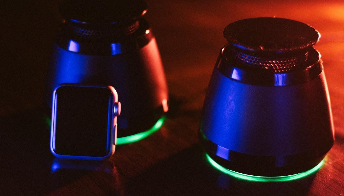 미래: 인공지능 스피커와 음악 서비스