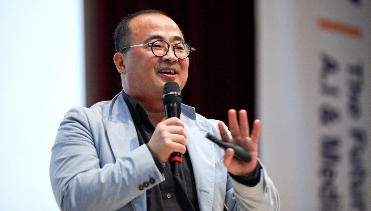 인터뷰: 아이리버 동영상사업부 임성희 본부장