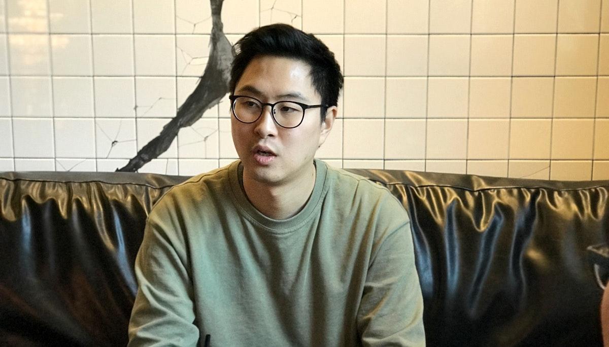 인터뷰: 아이코닉사운즈 김지웅 본부장