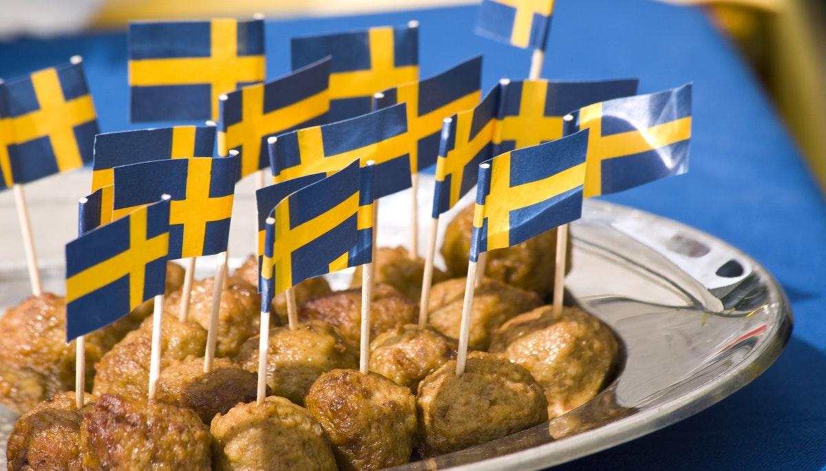 스웨덴인들의 음식 문화: Linas Matkasse