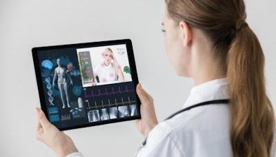 의료서비스의 진화: Kry