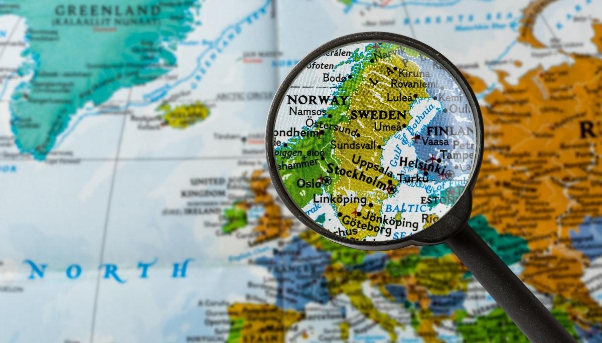 비즈니스 인사이트를 통해 다시 찾은 스웨덴
