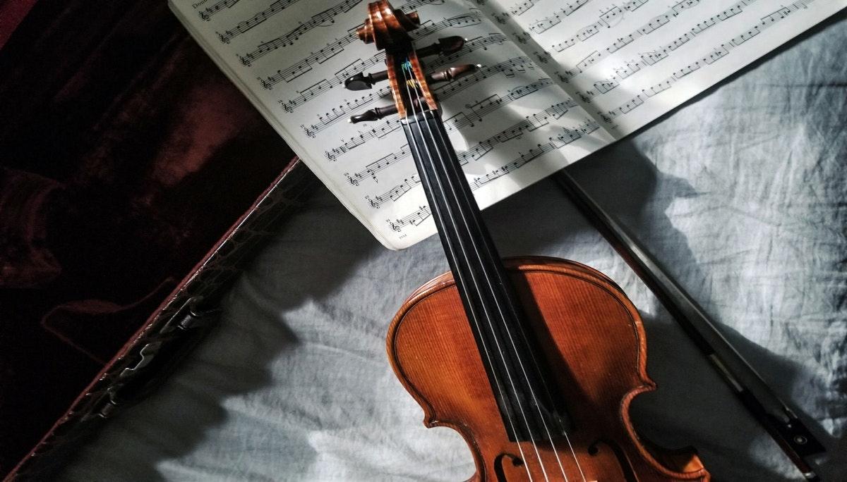 최고만 추구하면 개성이 사라진다: 바이올리니스트 기틀리스