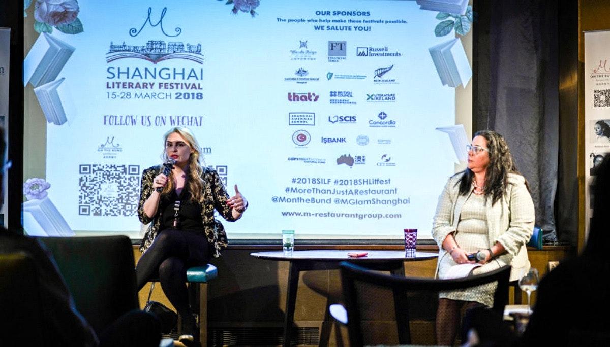 중국판골드미스, 잉녀: 주요 세션(3)
