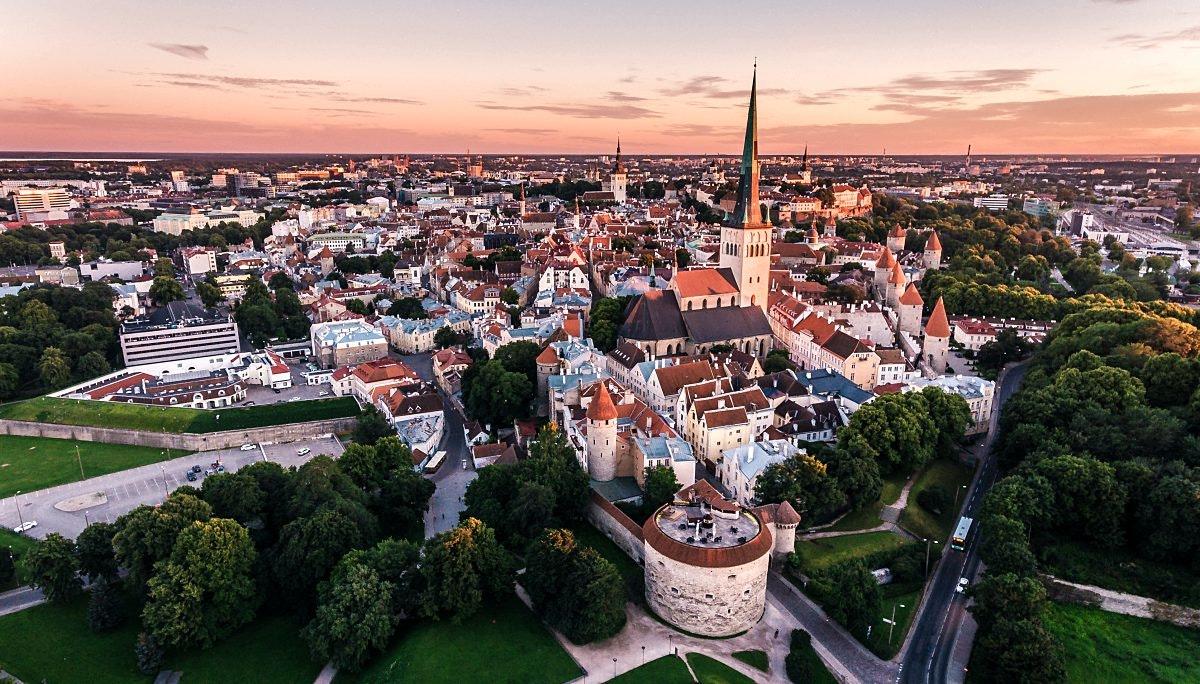 디지털 혁신의 나라, 에스토니아