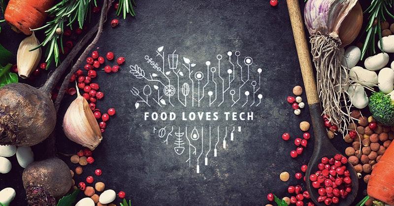 2016 Food Loves Tech in NY - 음식과 테크를 함께 맛보다