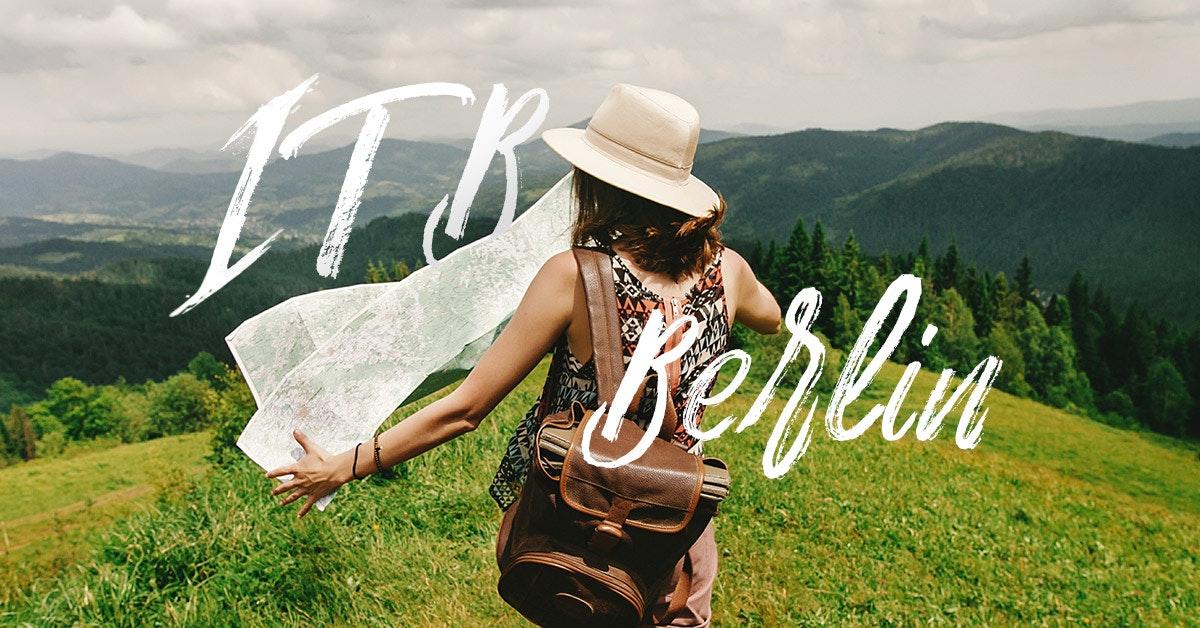 여행업, 변화의 기로에서 새로운 지도를 찾다 - ITB 베를린