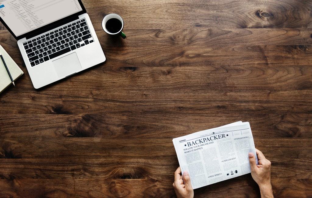 프롤로그: 파이낸셜 타임스 X PUBLY
