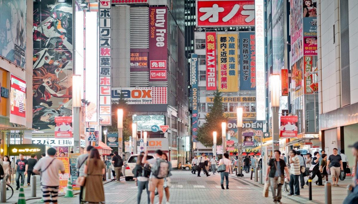 일본 밀레니얼의 인스타그램 집착을 기업은 어떻게 사업화하는가