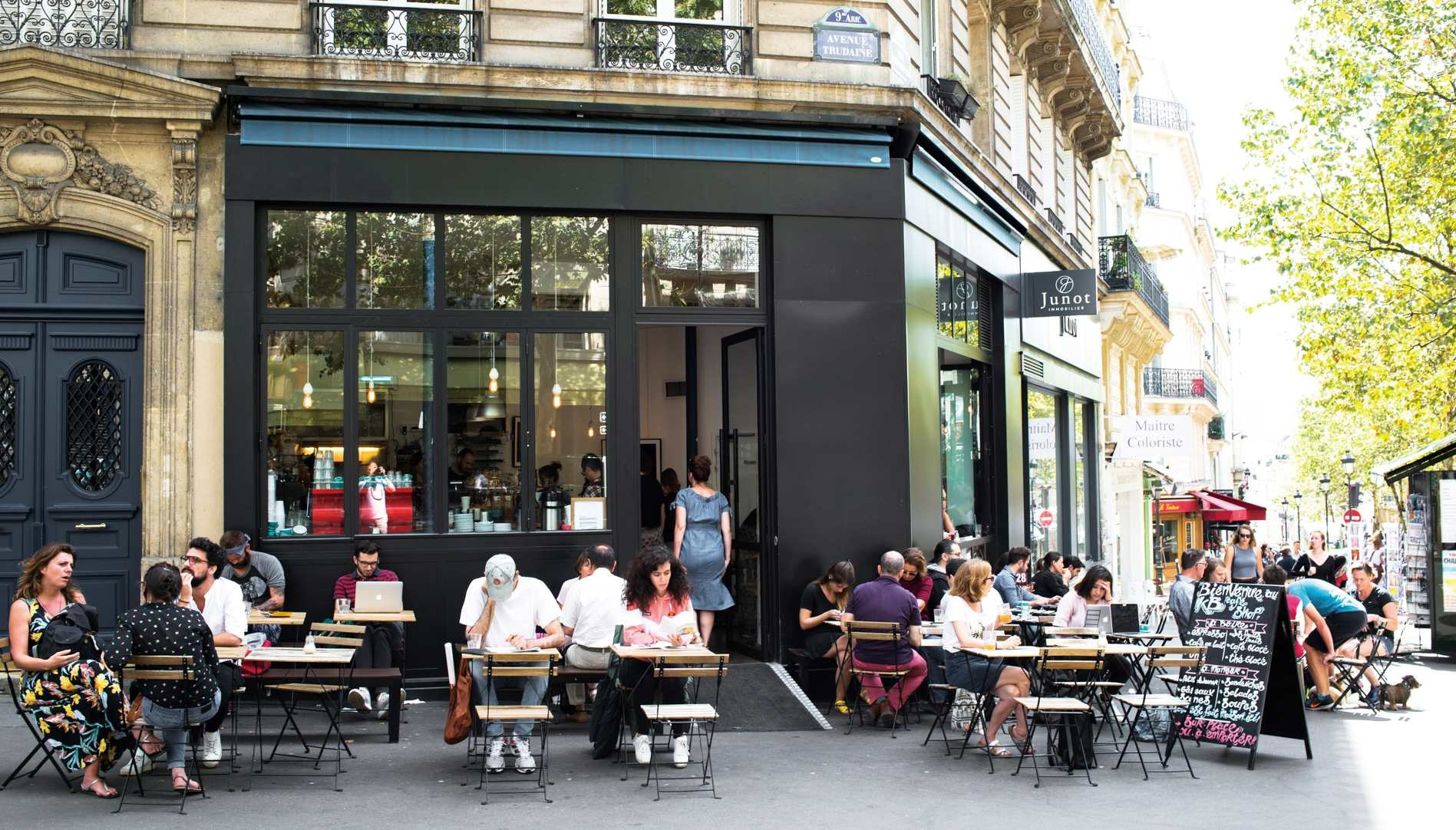France-Paris 아이스커피에 빠진 파리지앵: The World News (6)