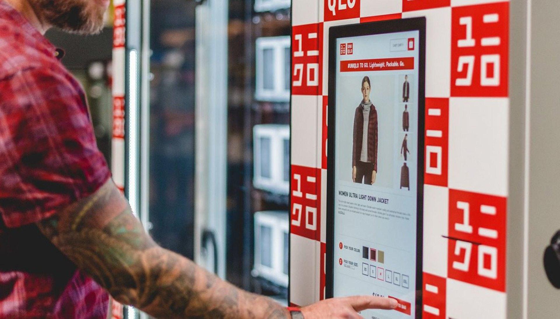 USA-San Francisco 샌프란시스코다운 자판기: The World News (9)