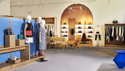 USA-New York 뉴욕의 새로운 쇼핑 공간: The World News (10)