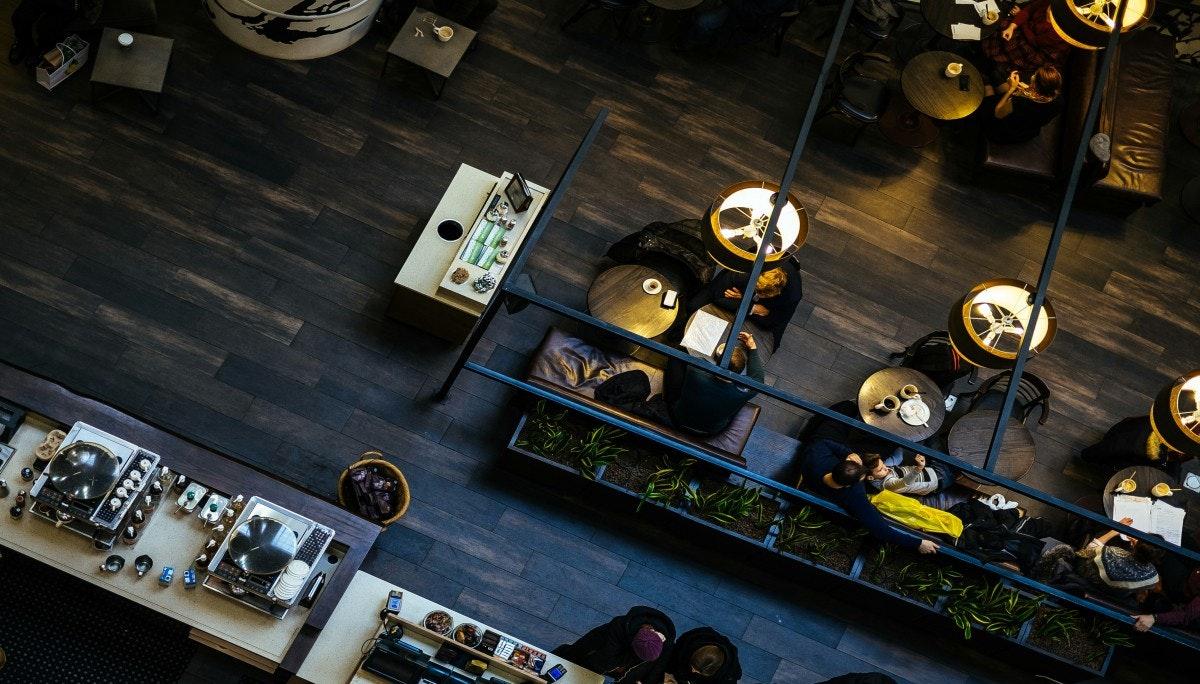 리테일 산업의 핵심, '컨셉 그리고 공간'