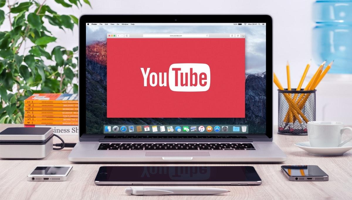 유튜브를 둘러싼 변화들: 큐레이터의 말