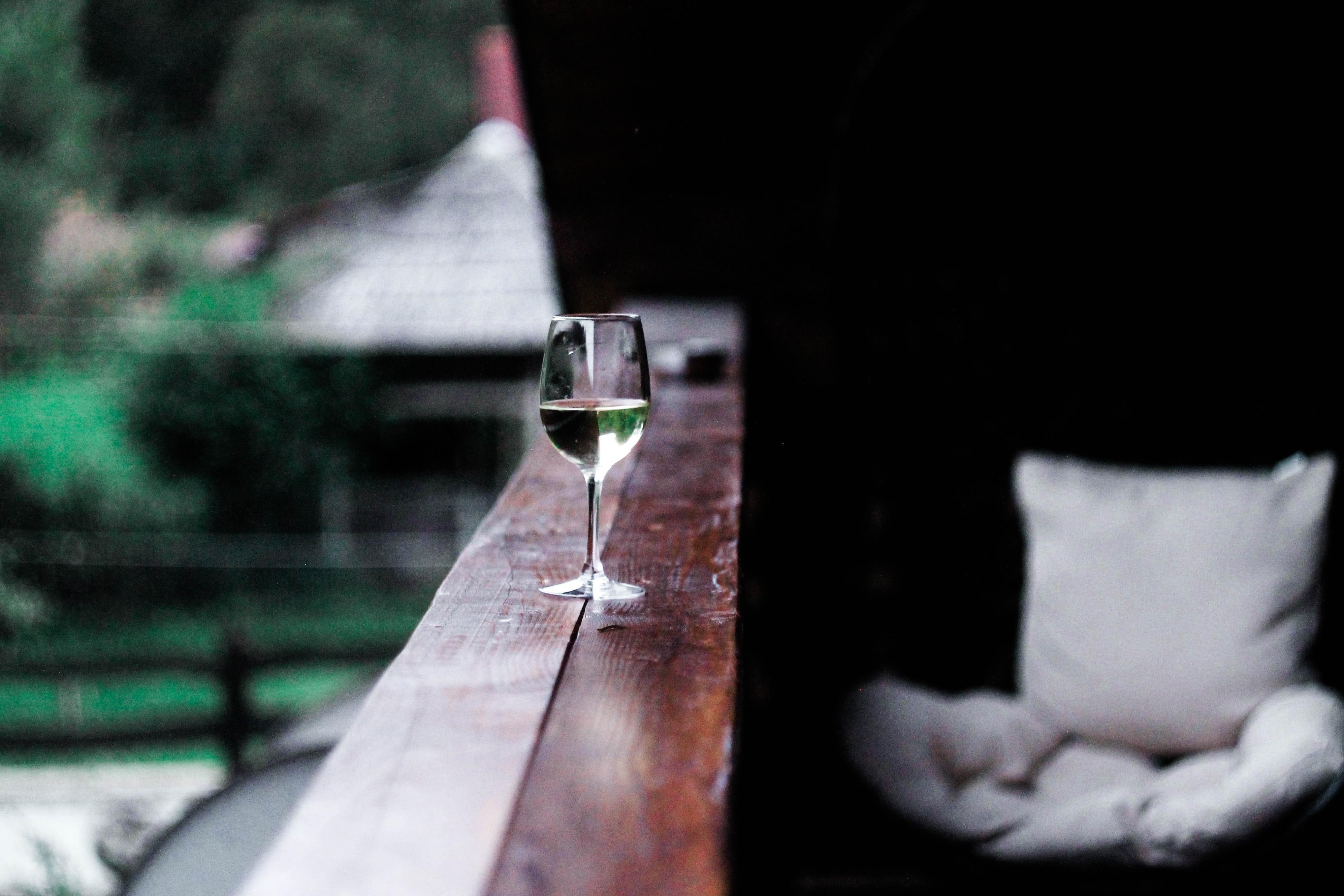 Wine 지금, 서울의 내추럴 와인: The Critique (1)