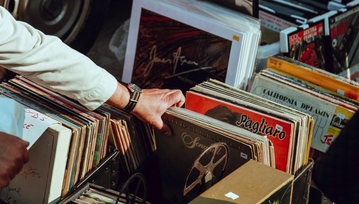 재림한 음악의 물성