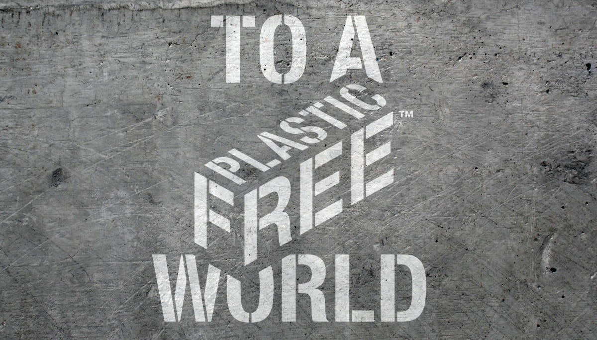 Plastic Free Challenge: 대체할 수 있을까?