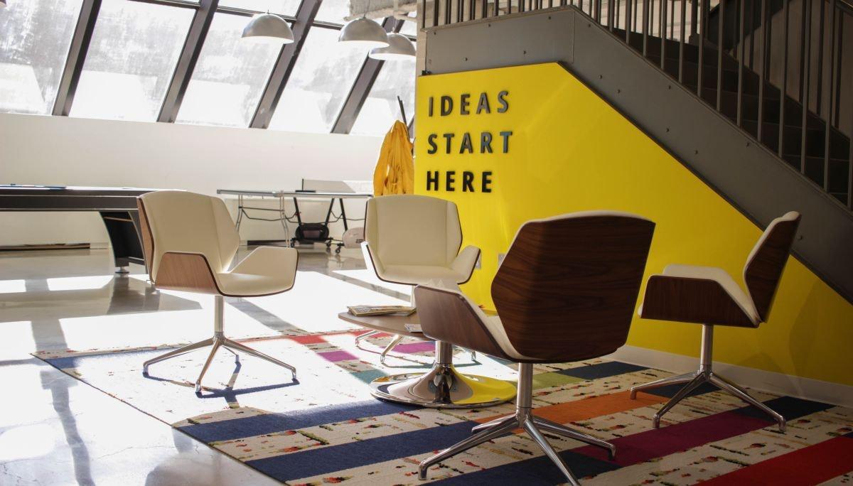 창업가의 아이디어