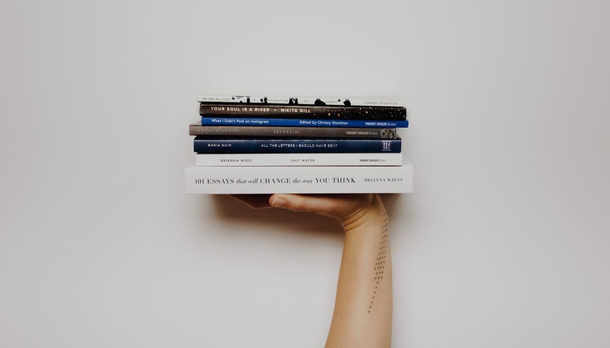 부록: 창업가의 책
