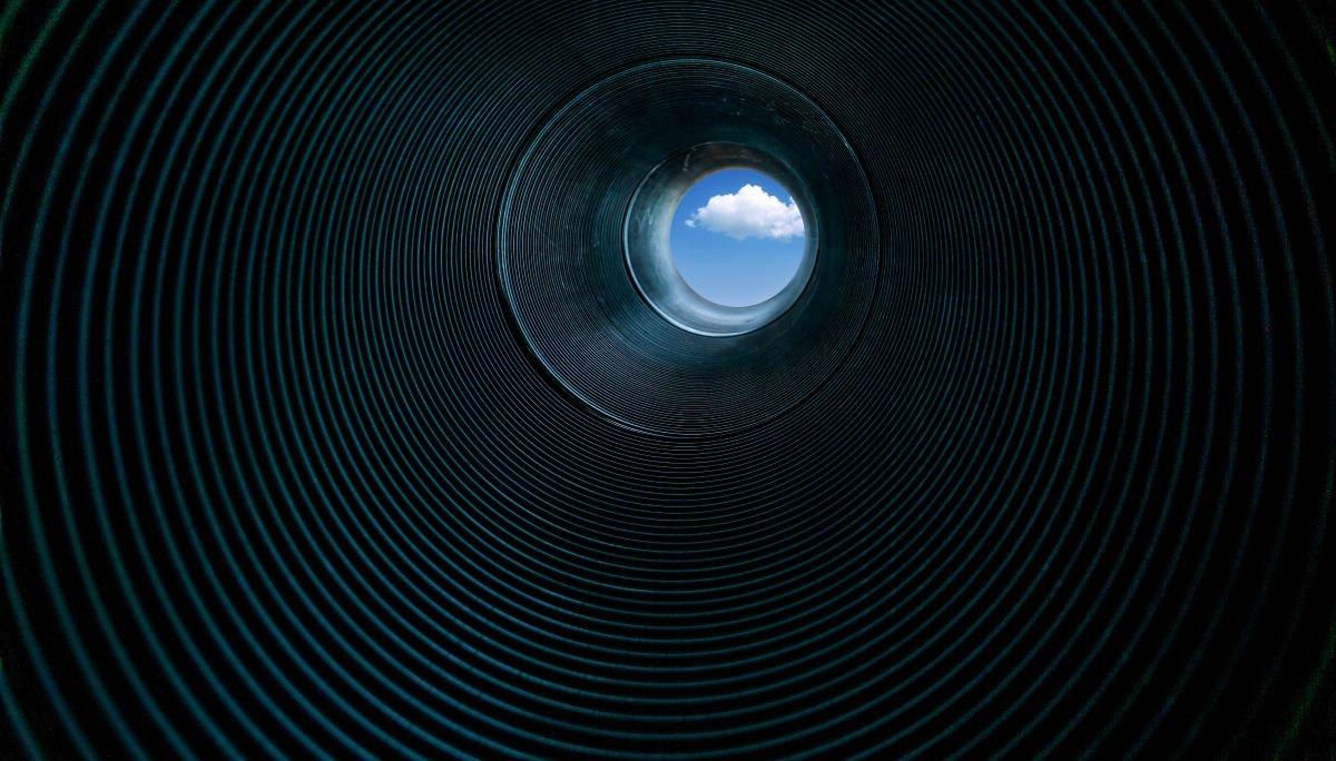 프롤로그: 터널에는 반드시 출구가 있다