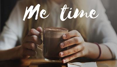 노는 방식의 변화: Me Time의 가치